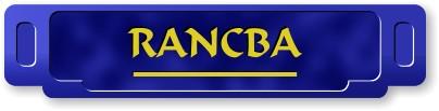2019 RANCBA NATIONAL REUNION