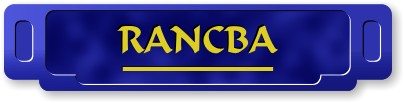 RANCBA NATIONAL REUNION - Expression of Interest