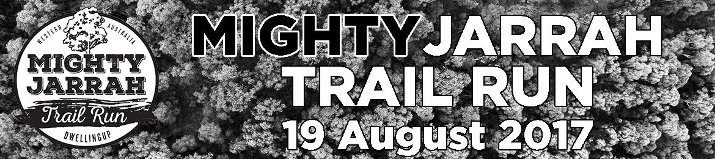 Mighty Jarrah Trail Run