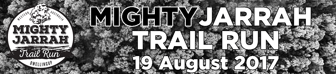 Mighty Jarrah Trail Run