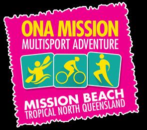 Ona Mission Multisport Adventure 2018