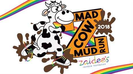Mad Cow Mud Run Adults 2018