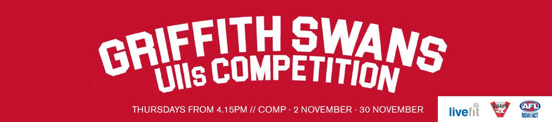 U11s Swans AFL
