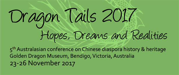 Dragon Tails 2017: Hopes, Dreams and Realities