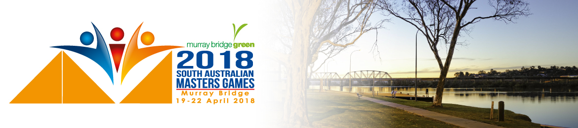 MURRAY BRIDGE GREEN 2018 SA MASTERS GAMES