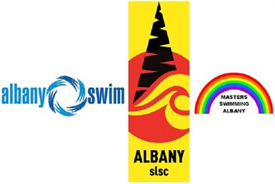 Albany NYE Open Water Swim