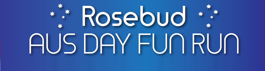 Rosebud Aus Day Fun Run 2020