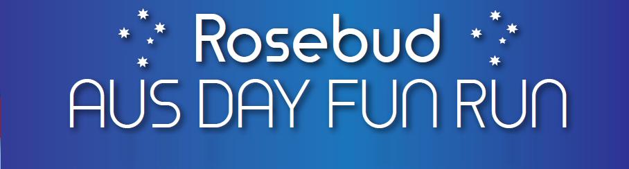 Rosebud Aus Day Fun Run 2020