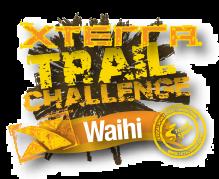 2018 XTERRA Trail Challenge Waihi