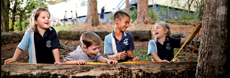 Embedding Outdoor Learning - Primary School