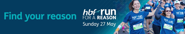 2018 HBF Run for a Reason