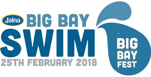 Big Bay swim