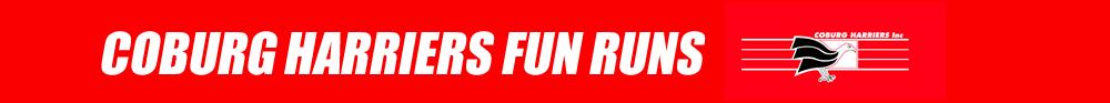 Coburg Lake Classic Fun Run 2019