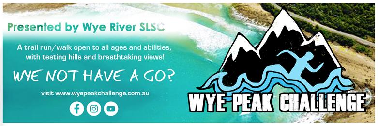 Wye Peak Challenge 2020