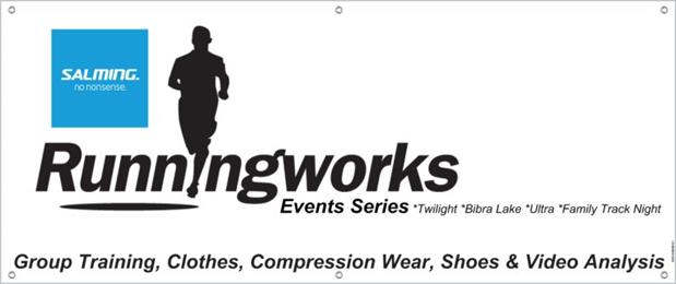 Salming Bibra Lake RunningWorks Festival