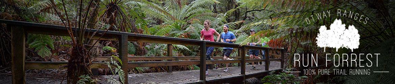 Run Forrest Trail Run 2020