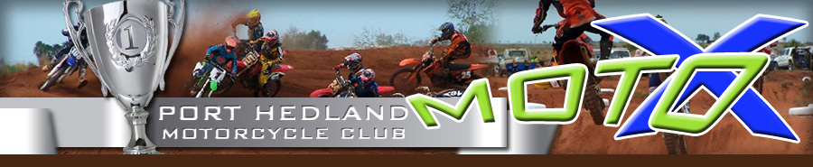 2018 Port Hedland Motorcycle Club Membership