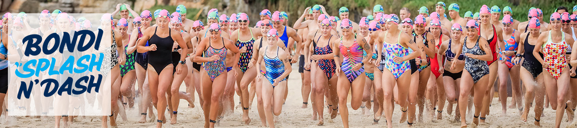 2018 Bondi Splash n' Dash