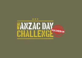 Anzac Challenge 2019