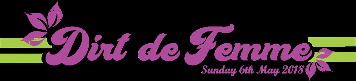 Dirt de Femme Training - full 8 sessions