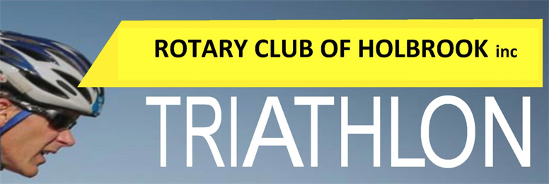 Rotary Club of Holbrook Triathlon 2019