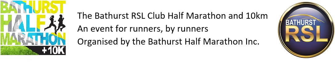 Bathurst RSL Club Half Marathon & 10K 2020