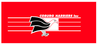 Coburg Harriers Club Membership