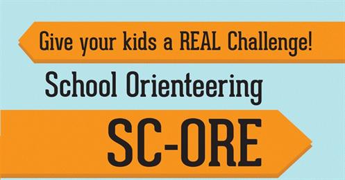 Spring SC-ORE Orienteering October 2019