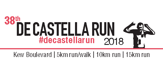 Volunteers - de Castella Run 2018