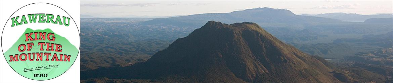 65th Kawerau King of the Mountain   31 Oct. 2020