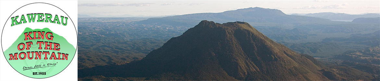64th Kawerau King of the Mountain | 2 Nov. 2019