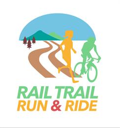 Rail Trail Run and Ride 2019