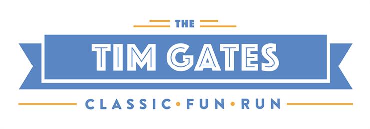 Tim Gates Classic Fun Run 2020