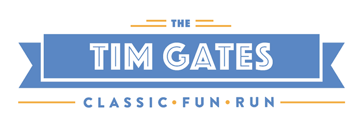Tim Gates Classic Fun Run 2020