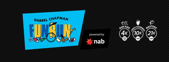 2019 Darrel Chapman Fun Run