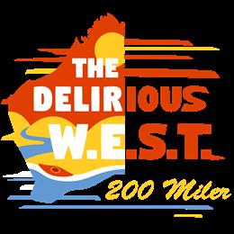 Delirious W.E.S.T. 200 Miler 2020