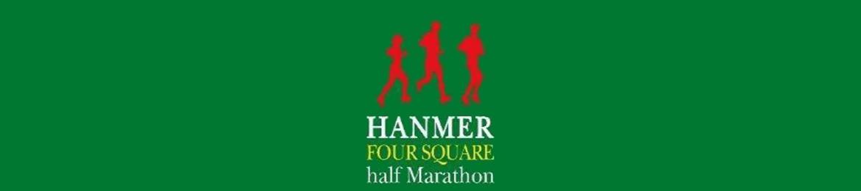 Hanmer Four Square Half Marathon 2020