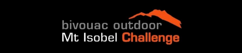 Bivouac Outdoor Mt Isobel Challenge 2021