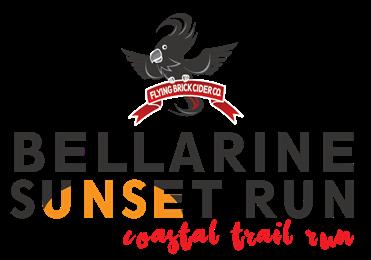 2020 Flying Brick Bellarine Sunset Run