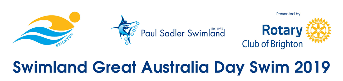 Swimland Great Australia Day Swim 2019