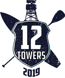 12 Towers Paddle Festival 2019