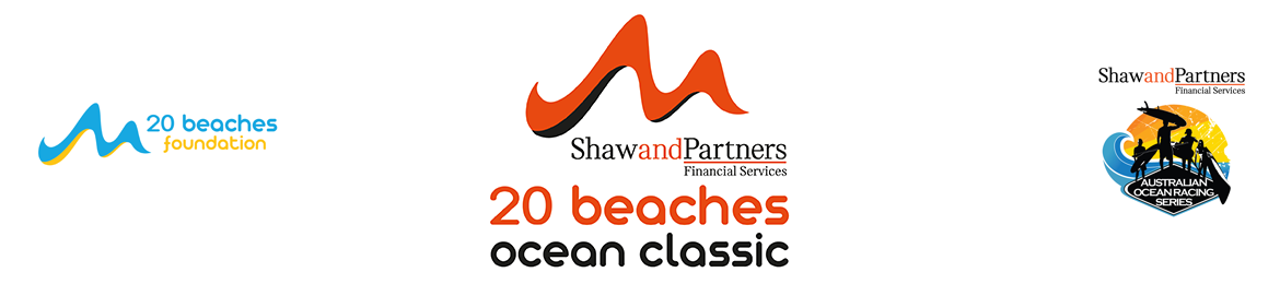 Shaw and Partners 20 Beaches Ocean Classic 2018