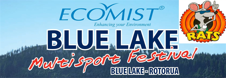 Ecomist Blue Lake Multisport Festival 2019