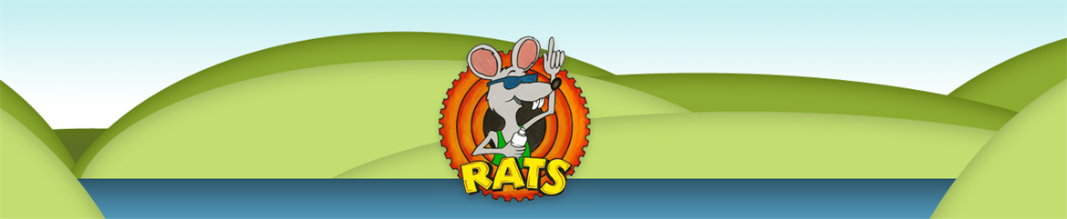 RATS Winter Du - Covid 19 Version
