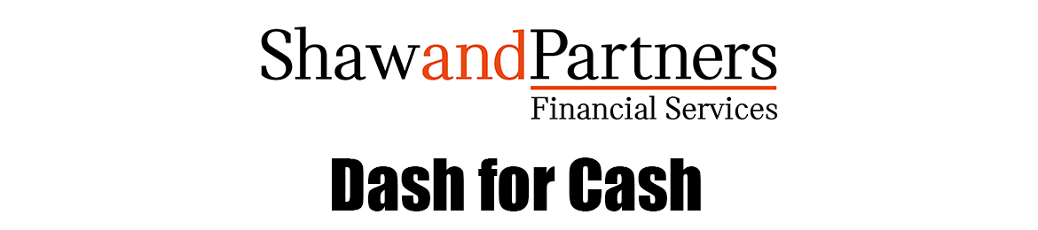 Shaw and Partners Dash for Cash 2019