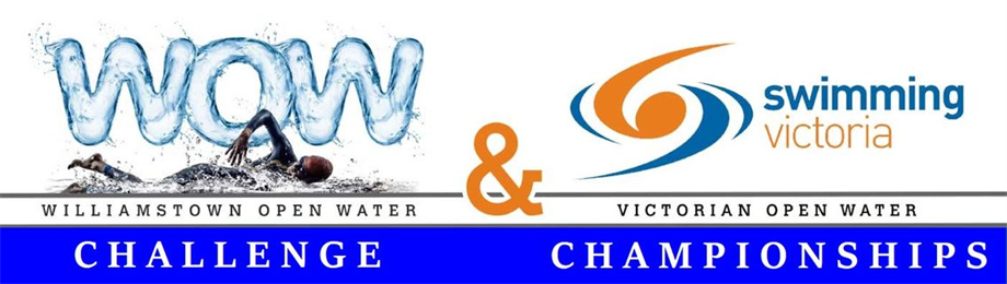 WOW Challenge Open Water Championship