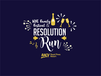 RACV Royal Pines Resolution Run