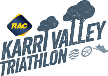 RAC Karri Valley Triathlon 2020