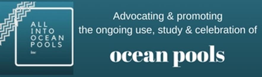 All into Ocean Pools Inc online membership system