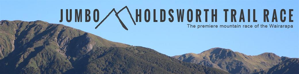 2021 Jumbo Holdsworth Trail Race